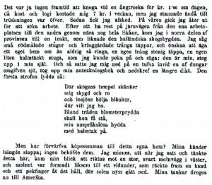 Utvandrarnes egna uppgifter s.232