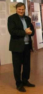 Roger Bodin